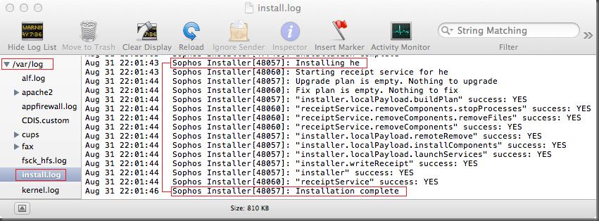 console_installlog